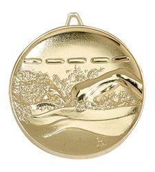 """Medaille """"Schwimmen"""""""