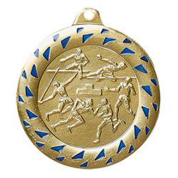 """SALE: Medaille """"Leichtathletik"""""""