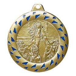 "SALE: Medaille ""Basketball"""