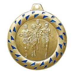"SALE: Medaille ""Läufer"""