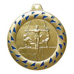 "SALE: Medaille ""Turnen"""