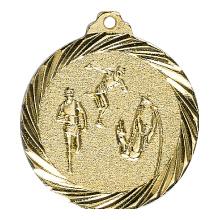 """Medaille """"Leichtathletik"""""""