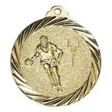 "Medaille ""Basketball"""