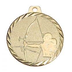 "Medaille ""Bogenschießen"""