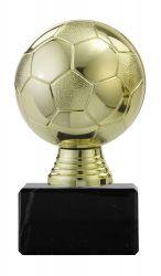 "Ballpokal ""Fußball"" PF300.1 gold"