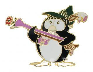 "Schützen-""Pinguin Rosabella"""
