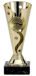 Schützenpokale 3er Serie A100-SCH gold