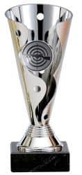 Schützenpokale 3er Serie A100-SCH silber