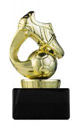 "Fußballpokal ""Schuh"" PF01 gold"