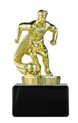 "Fußballpokal ""Spieler"" PF02 gold"