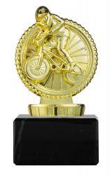 "Radsportpokal ""BMX"" PF20 gold"