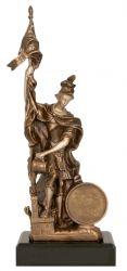 """Schutzpatron """"Florian"""" TRY-RFST2021 bronze"""