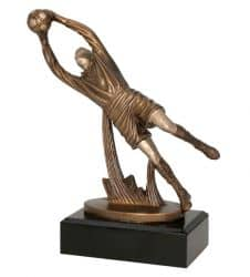 Torwart TRY-RFXR3137-BR bronze