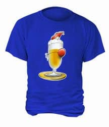 "T-Shirt ""Narrenbier"" - Herren"