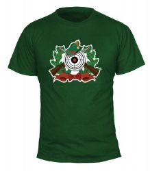 """T-Shirt """"Schützenlogo"""" - Herren"""