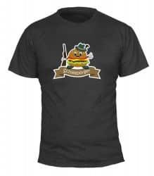 """T-Shirt """"Schießbörger"""" - Herren"""