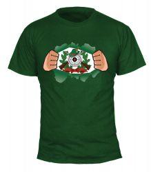 "T-Shirt ""Schützenheld"" - Herren"