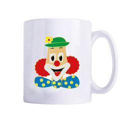 "Tasse ""Clown"""