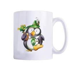 "Tasse ""Pinguin Tabsy"""