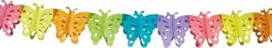 """Girlande """"Schmetterling"""""""