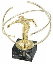 Figur Boule FS10201 gold