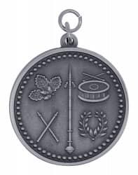 "Medaille ""Spielmannszug"""