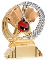 Trophäe Motorsport FS31306 gold
