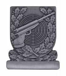 Meisterschaftsabzeichen Luftpistole