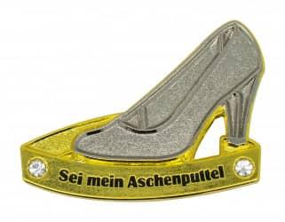 """Karnevalspin """"Aschenputtel"""""""