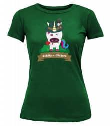 """T-Shirt """"Schützeneinhorn"""" - Damen"""