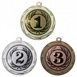 "Medaille ""Aletheia"" 70mm Ø"