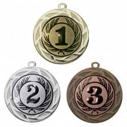 """Medaille """"Acheloos"""" 70mm Ø"""