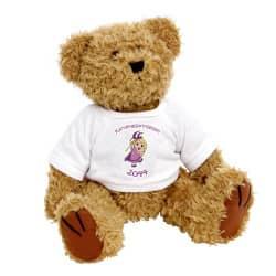 "Teddy ""Karnevalsprinzessin 2044"""