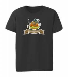 """T-Shirt """"Schießbörger"""" - Kinder"""