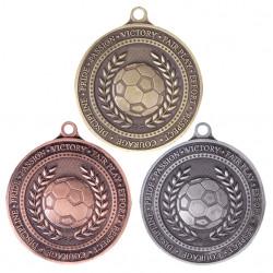 "SALE: Medaille ""Piłkarstwo"" 60mm Ø"