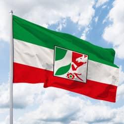 NRW Bürgerflagge