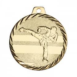 """Medaille """"Karate"""""""