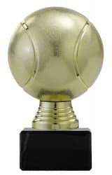 "Ballpokal ""Tennis"" PF305.1 gold"