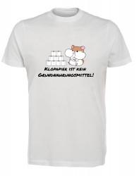 "T-Shirt ""Hamstern"" - Herren"
