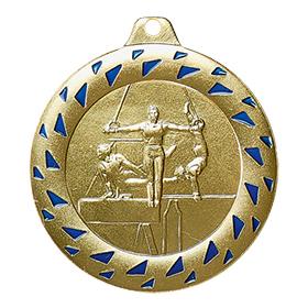SALE: Medaille Turnen