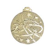 Medaille Leichtathletik