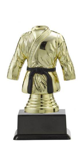 Figurpokal Keikogi PF351.1-M60 gold