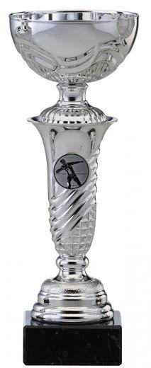 SALE: Pokale 6er Serie S468 silber