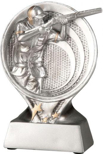Schütze TRY-RS1701 silber