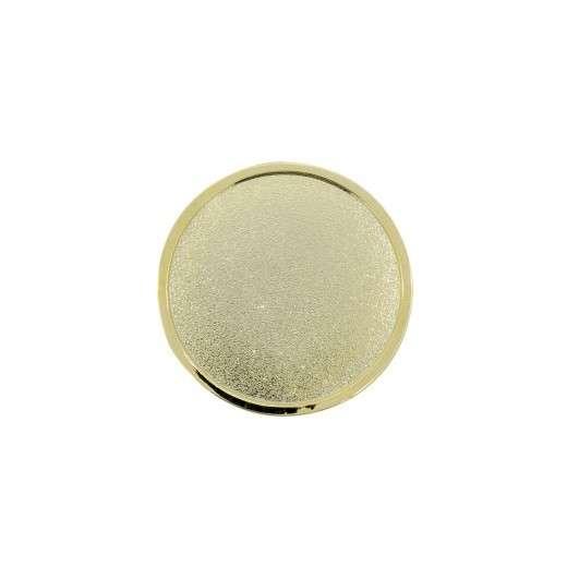 Expresspin rund 30 mm - selbst gestalten gold