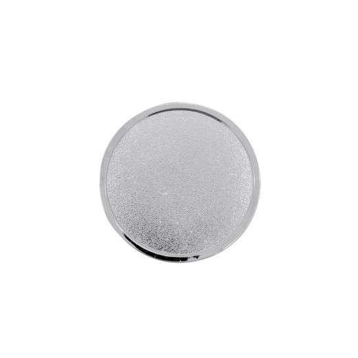 Expresspin rund 30 mm - selbst gestalten silber