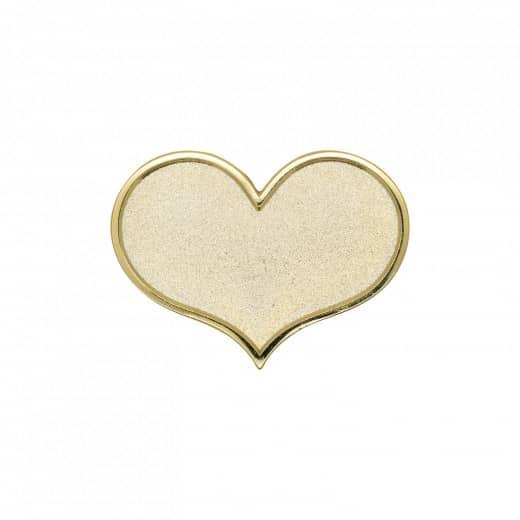 Expresspin Herz gold