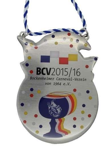 "Individueller Karnevalsorden ""BCV"""
