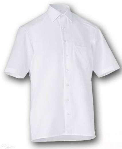 Marvelis Herrenhemd Kurzarm