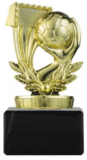 Handballpokal PF06 gold